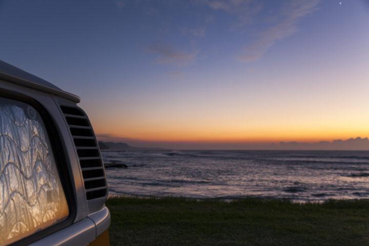Headlands Sunrise