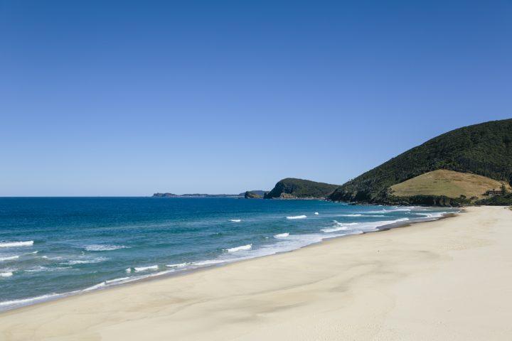 Boomerang Beach